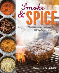 Smoke and Spice
