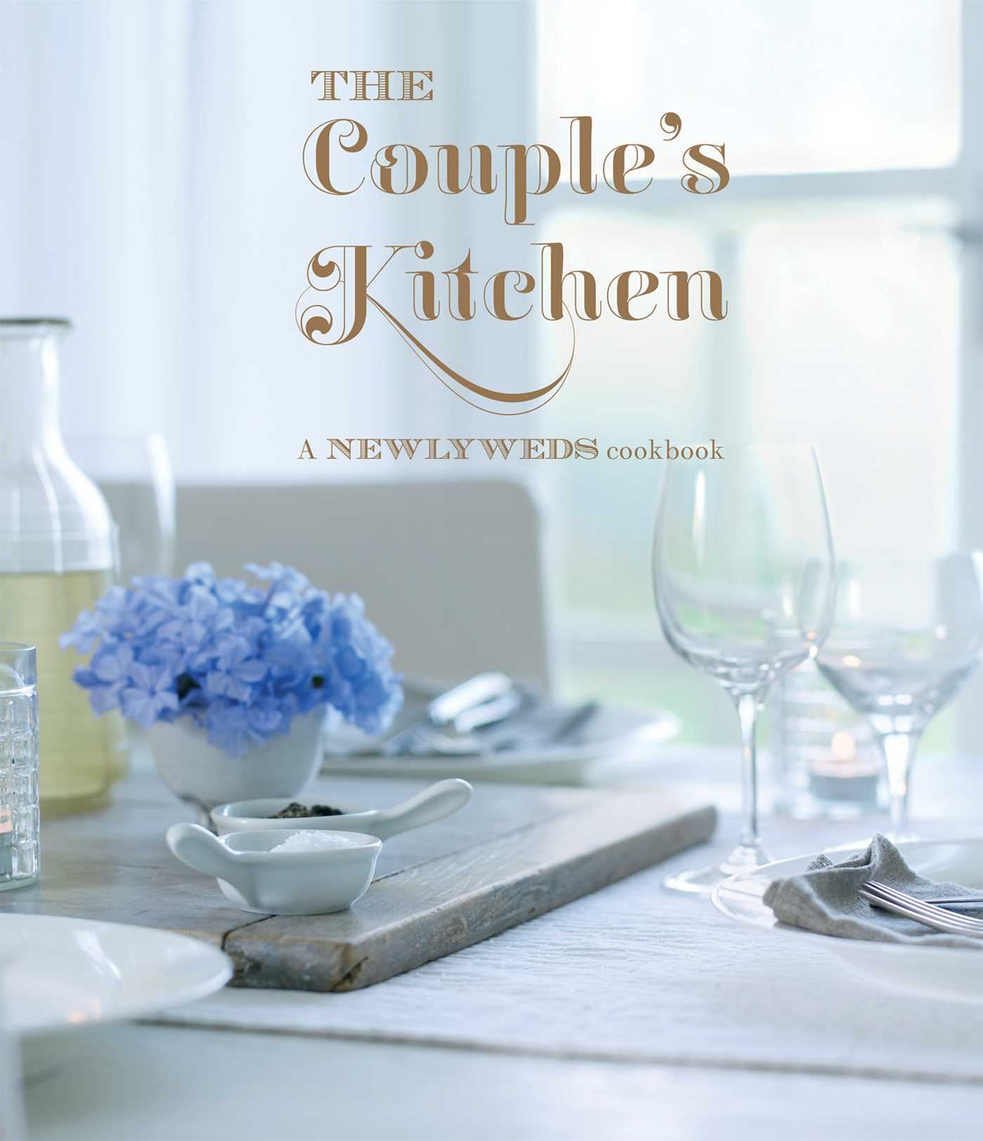 The Couple\'s Kitchen | Book by Ryland Peters & Small | Official ...