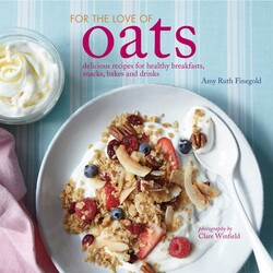 For the Love of Oats