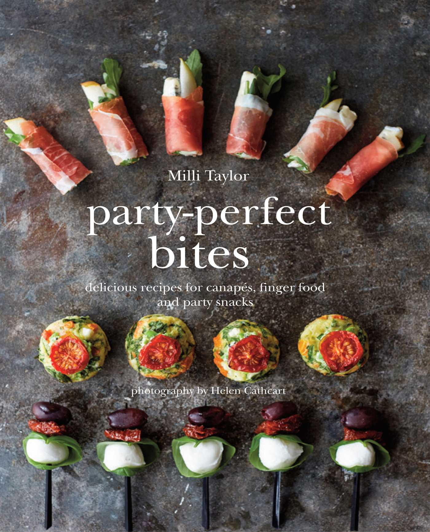 Party perfect bites book by milli taylor official publisher page party perfect bites 9781849755689 hr forumfinder Gallery