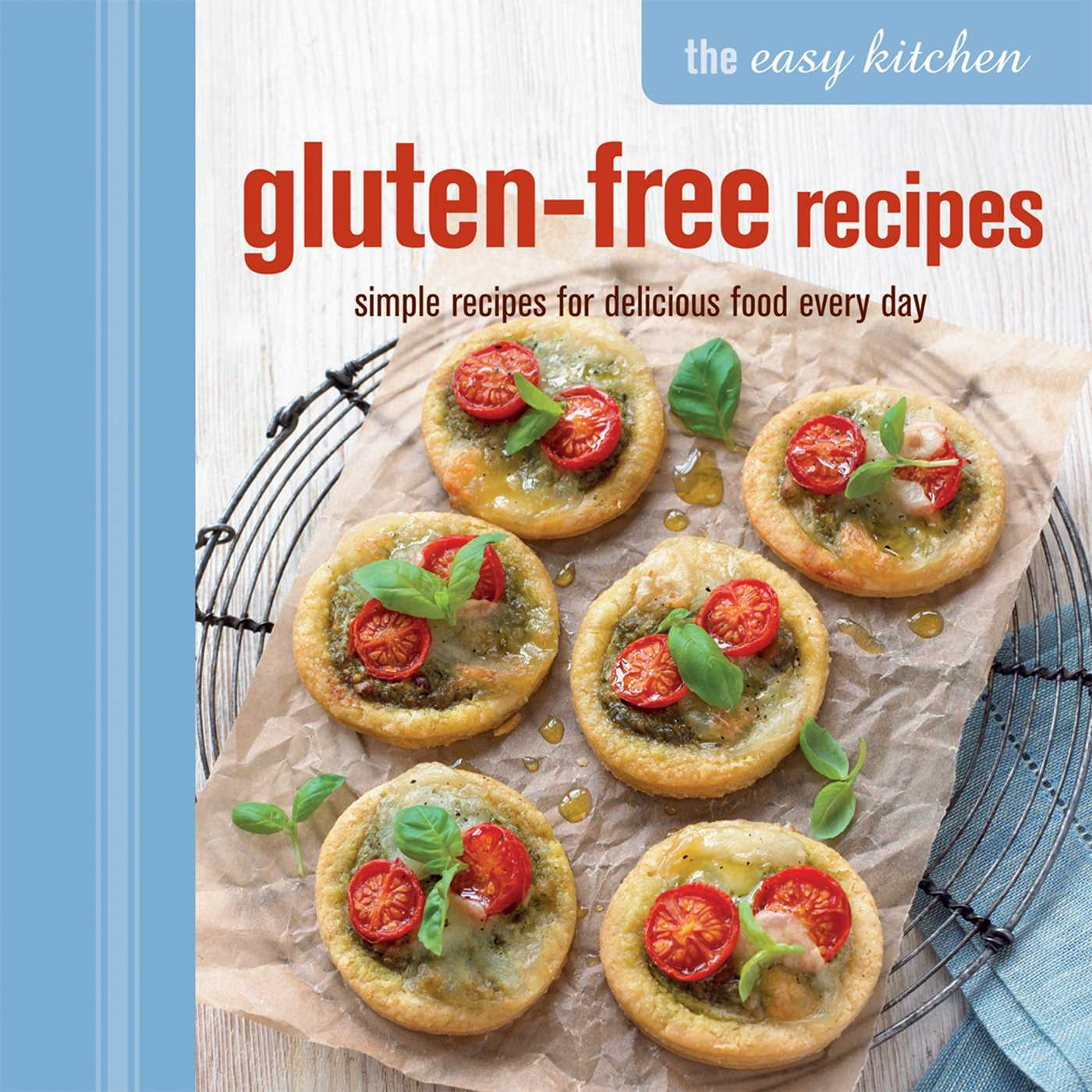 The easy kitchen gluten free recipes book by ryland peters the easy kitchen gluten free recipes 9781849755979 hr forumfinder Images