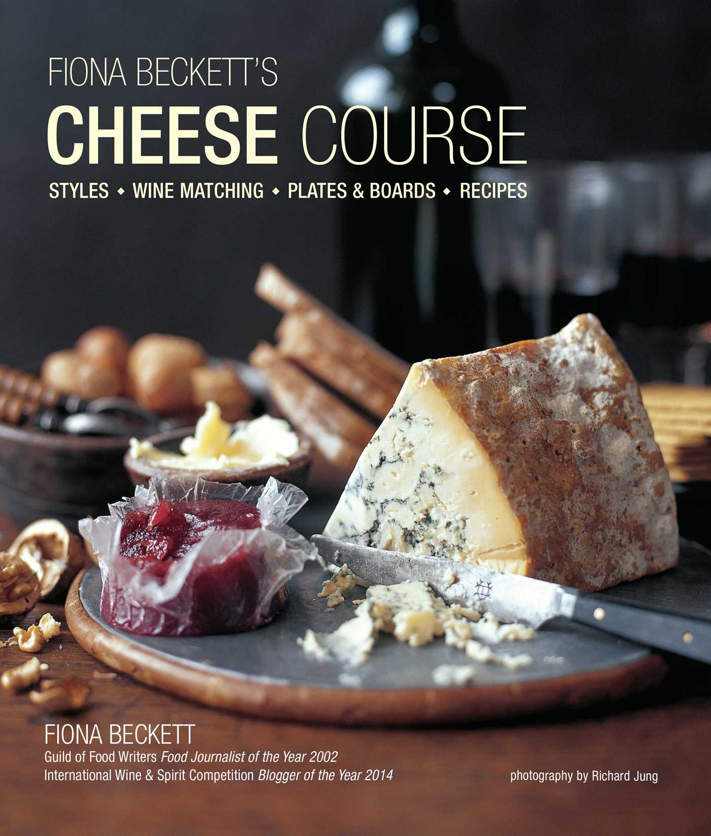 Fiona becketts cheese course 9781849756877 hr