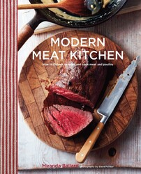Modern Meat Kitchen