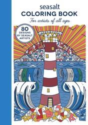 Seasalt Coloring Book
