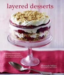 Layered Desserts