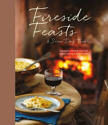 Fireside Feasts and Snow Day Treats