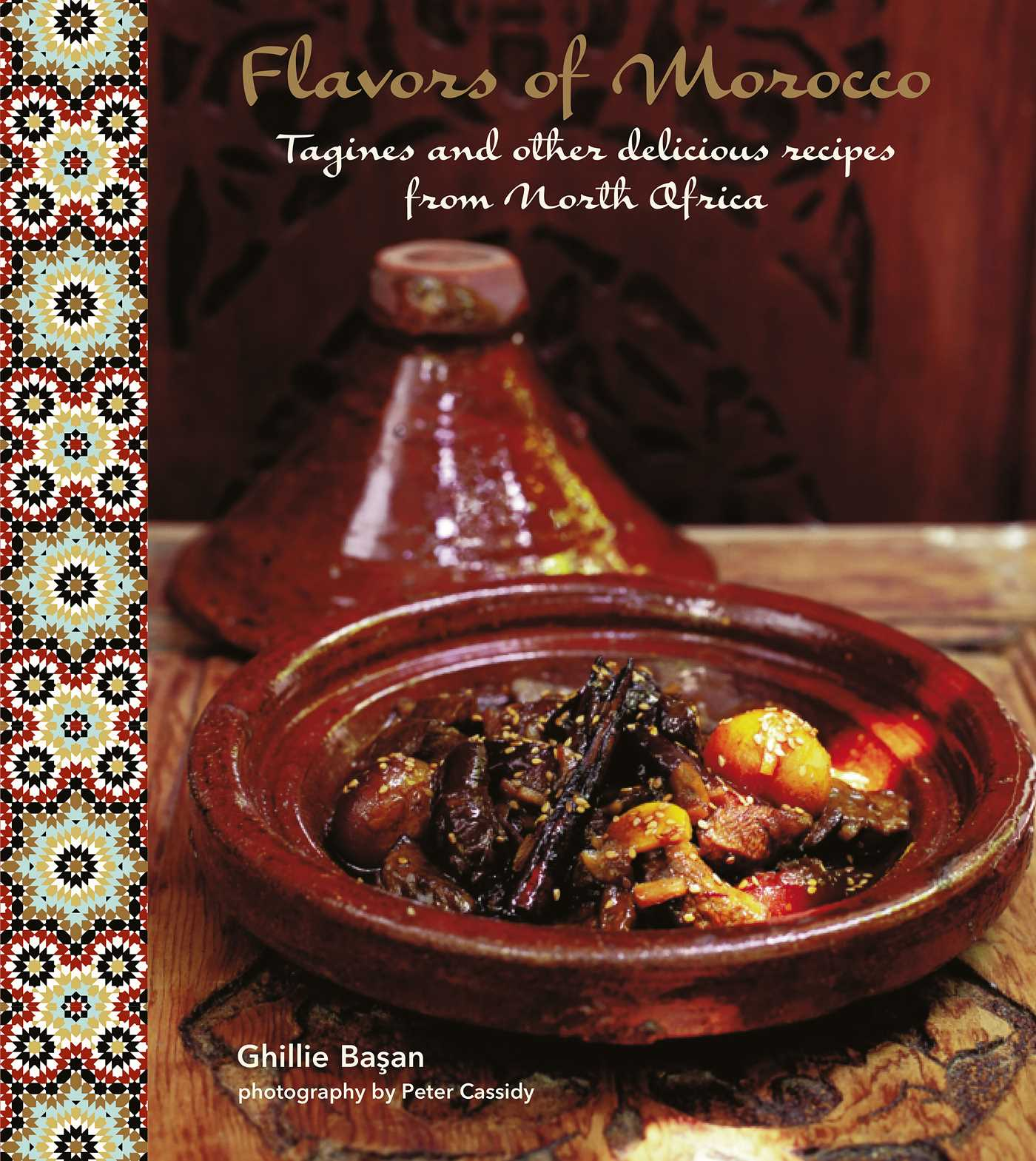 Flavors of morocco book by ghillie basan official publisher page flavors of morocco 9781849757843 hr forumfinder Choice Image