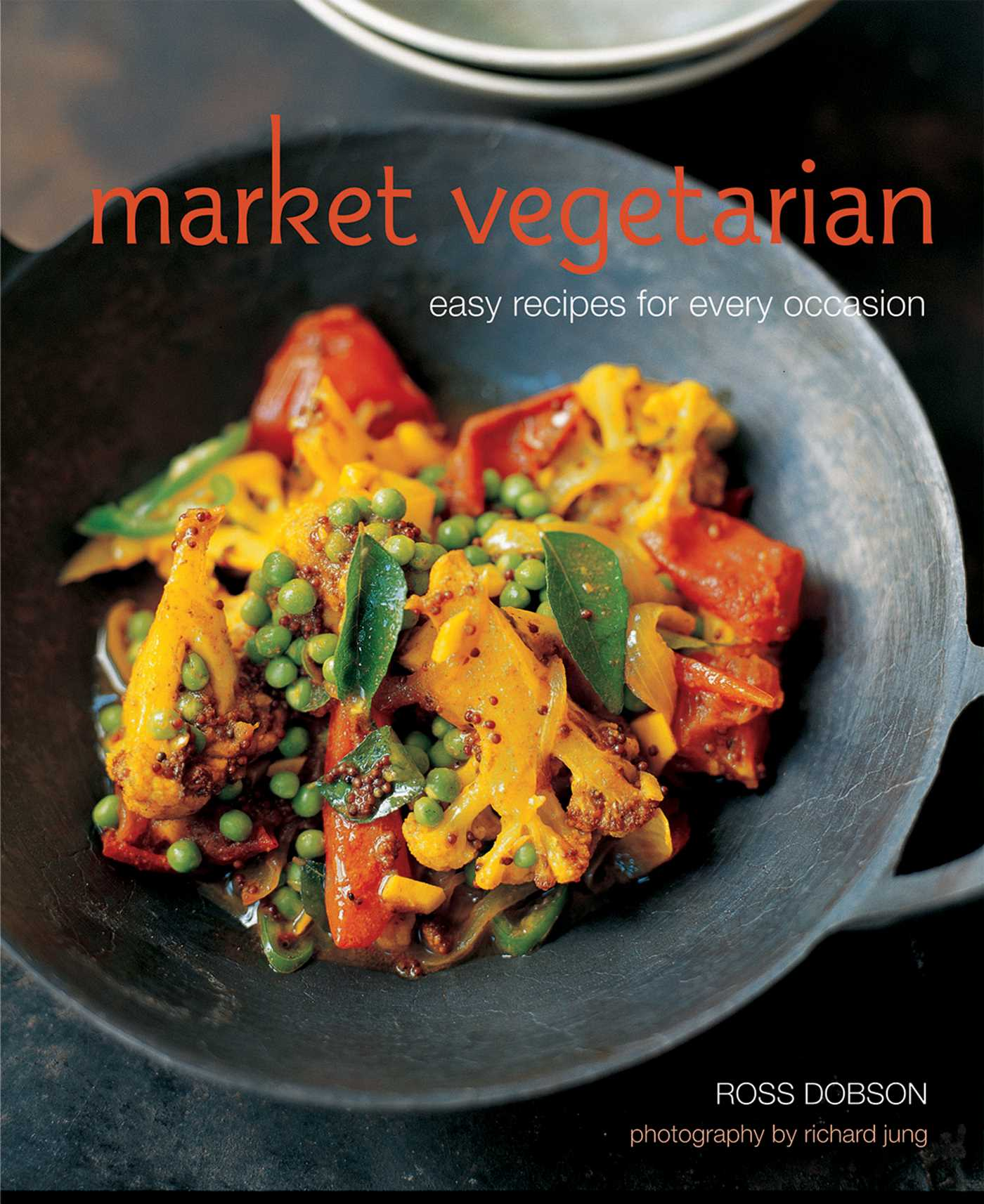Market vegetarian book by ross dobson official publisher page market vegetarian 9781849758086 hr forumfinder Image collections