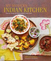 My Modern Indian Kitchen