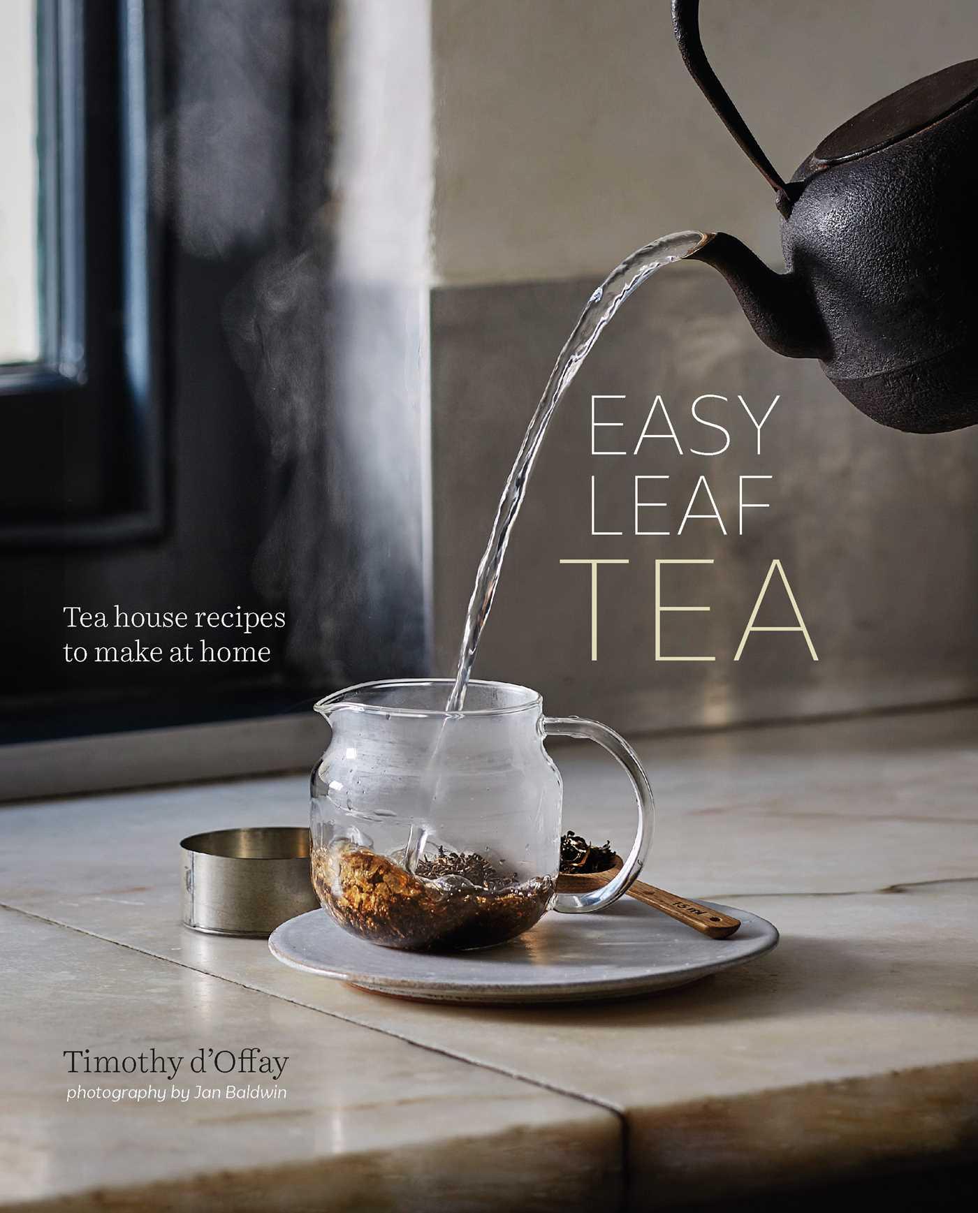 Easy leaf tea 9781849758246 hr