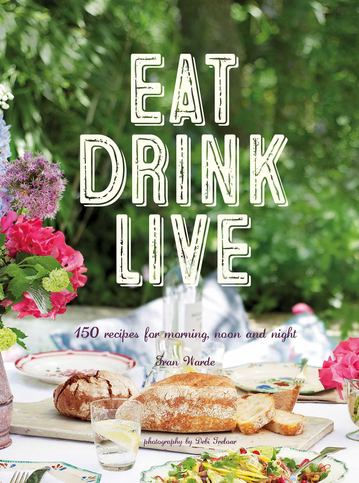 Eat drink live 9781849758567 hr