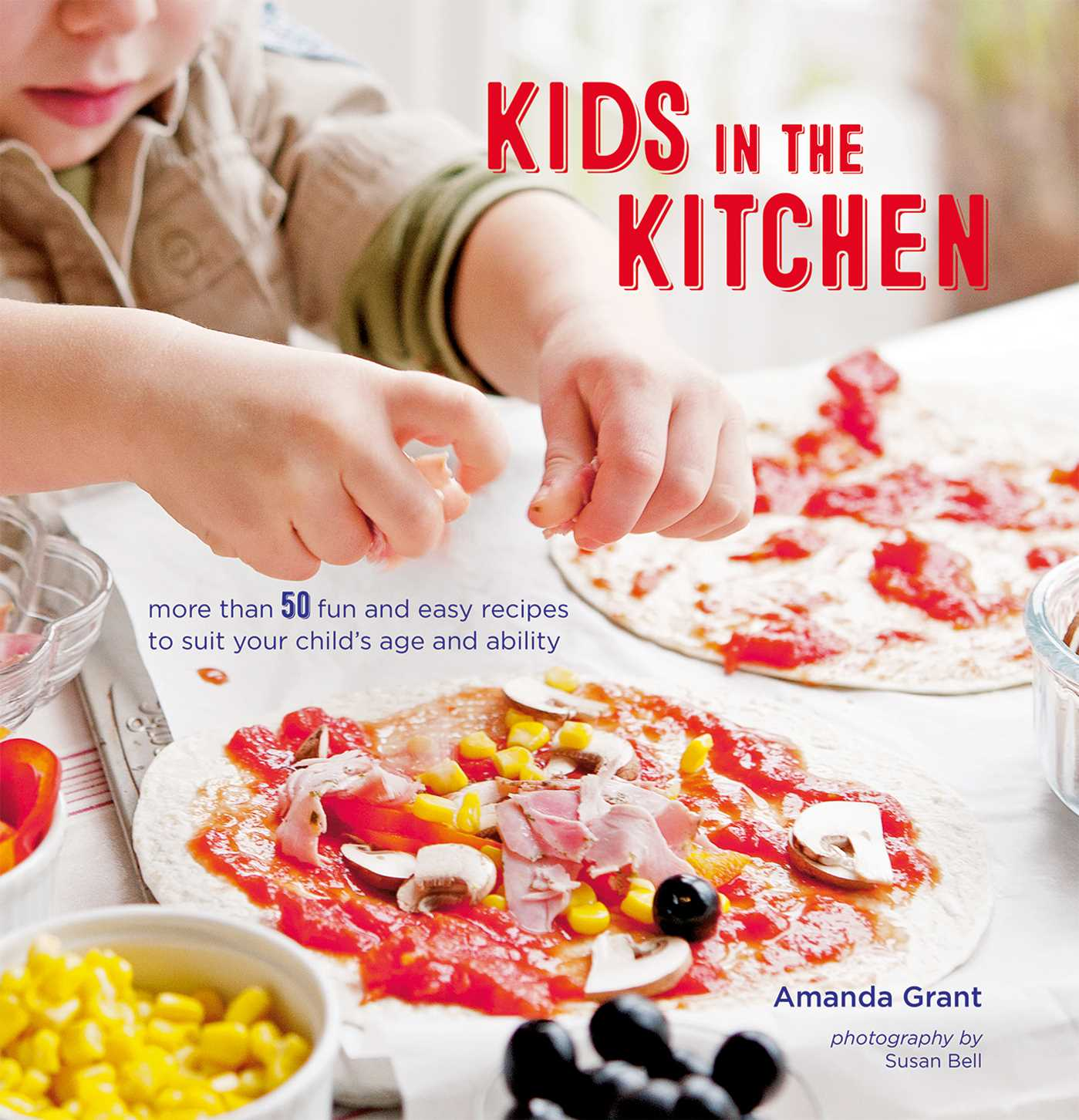 Kids in the kitchen 9781849758581 hr