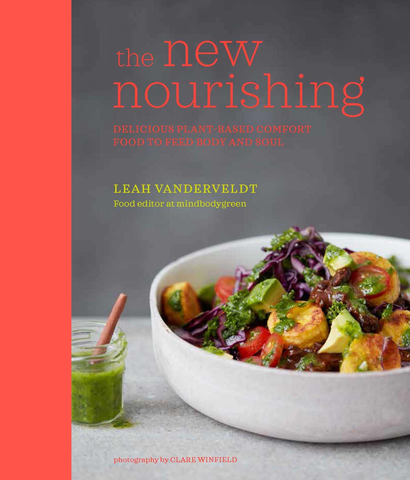 The new nourishing 9781849758598 hr