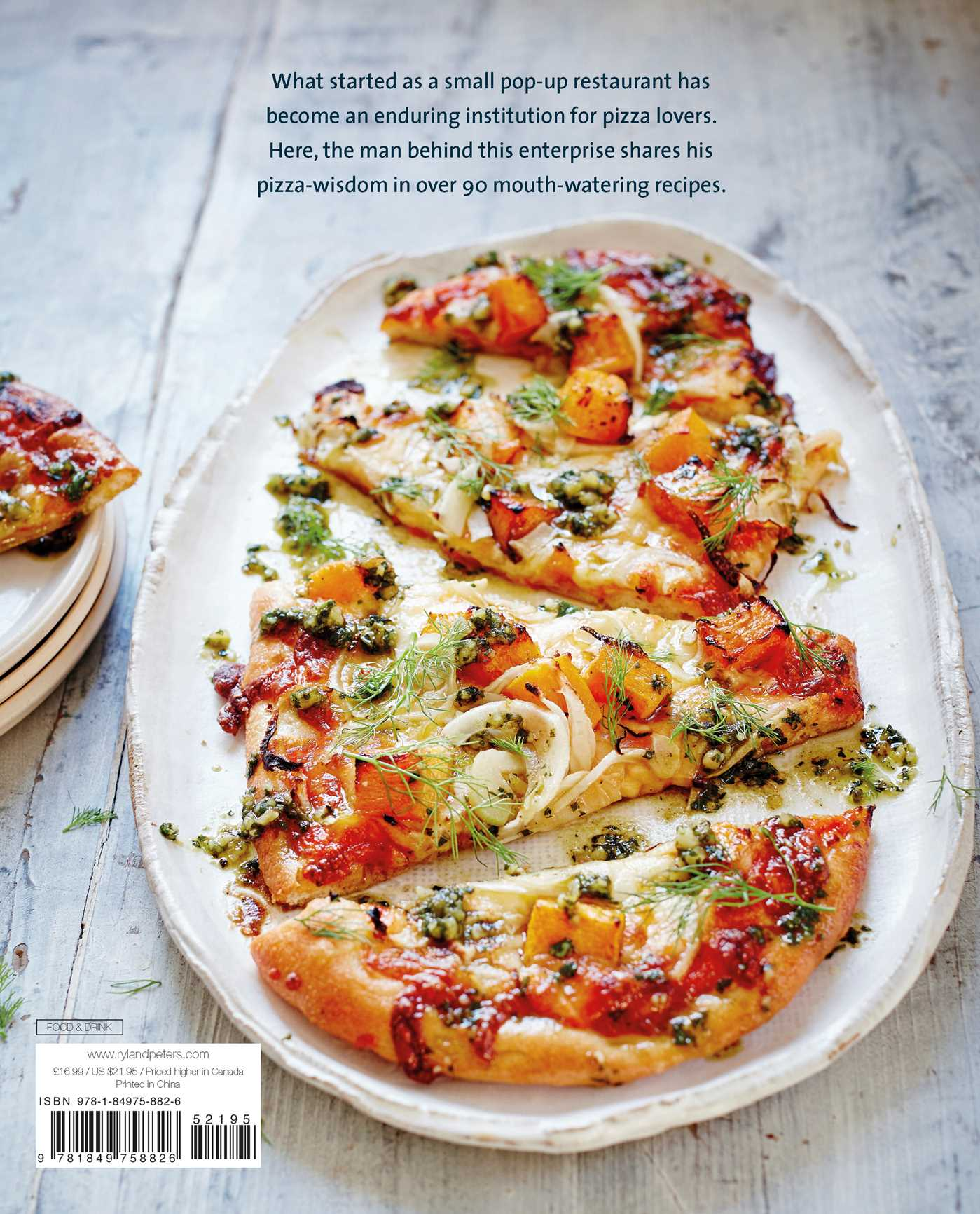 Saturday pizzas from the ballymaloe cookery school 9781849758826 hr back