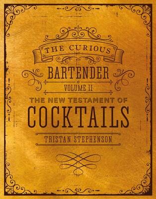 The Curious Bartender Volume II