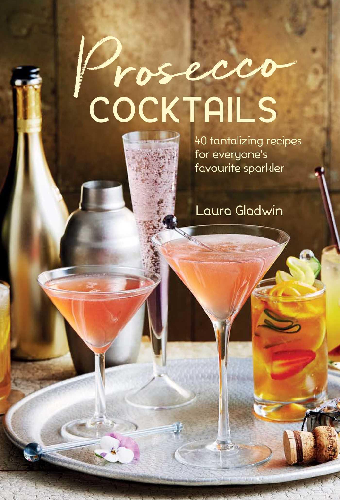Prosecco cocktails 9781849758956 hr
