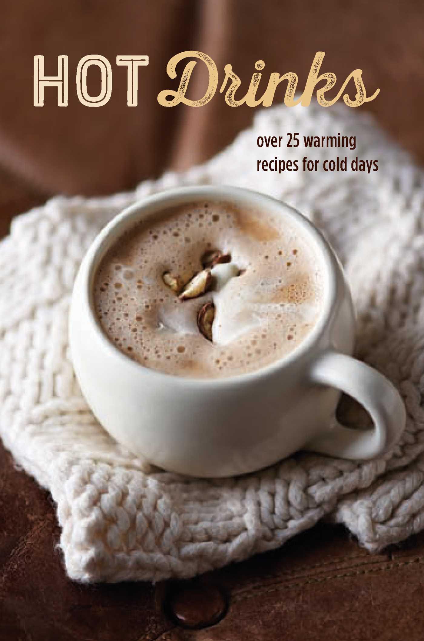 Hot drinks 9781849758963 hr