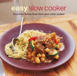 Easy Slow Cooker