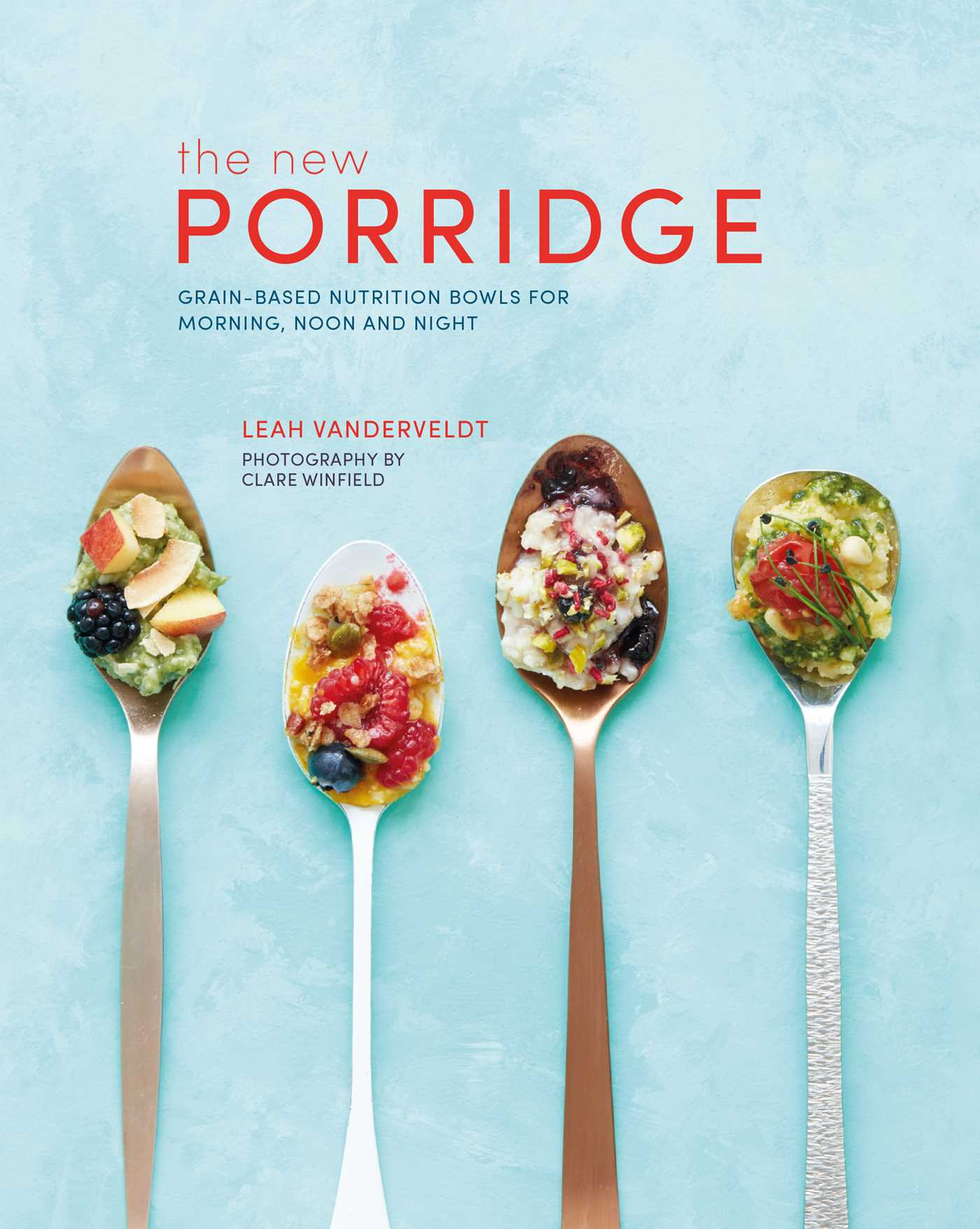 New porridge 9781849759304 hr