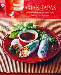 Asian Tapas