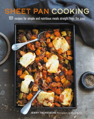 Sheet Pan Cooking