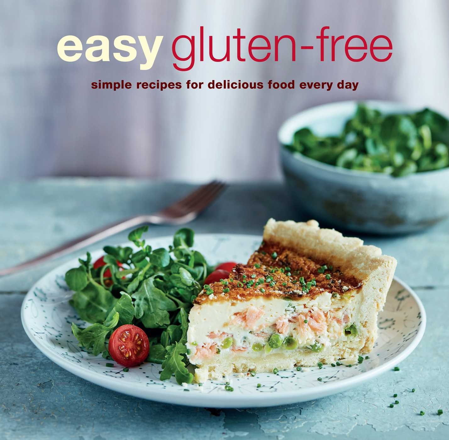 Easy gluten free book by to be announced official publisher page easy gluten free 9781849759403 hr forumfinder Choice Image