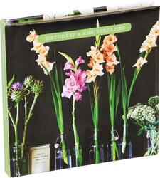 Botanical Style Birthday and Anniversary Book