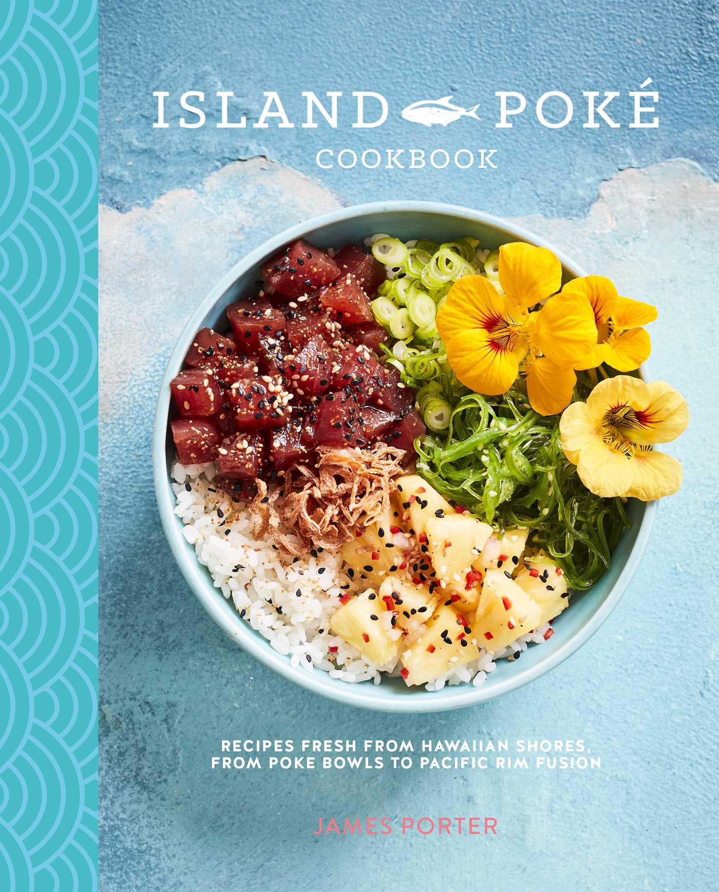 The island poke cookbook 9781849759687 hr