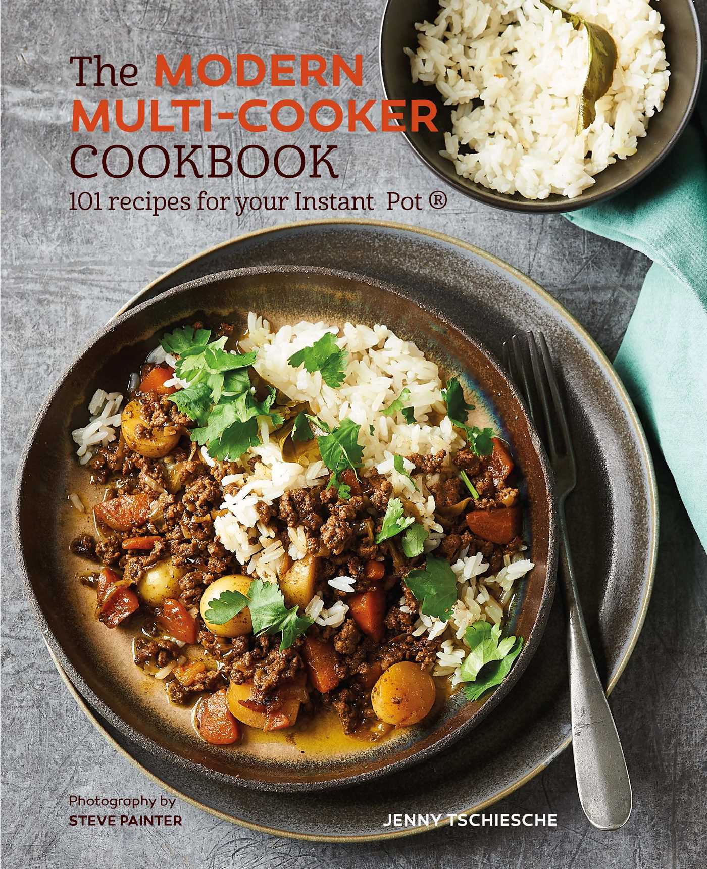 The modern multi cooker cookbook 9781849759731 hr