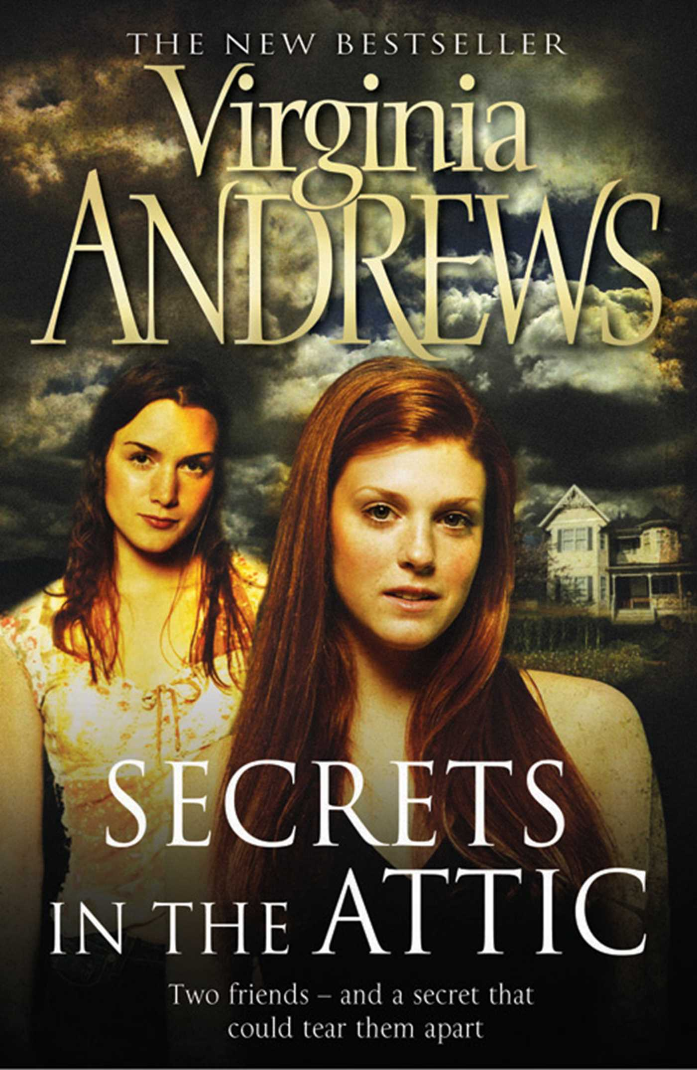 Secrets In The Attic Ebook By Virginia Andrews Official