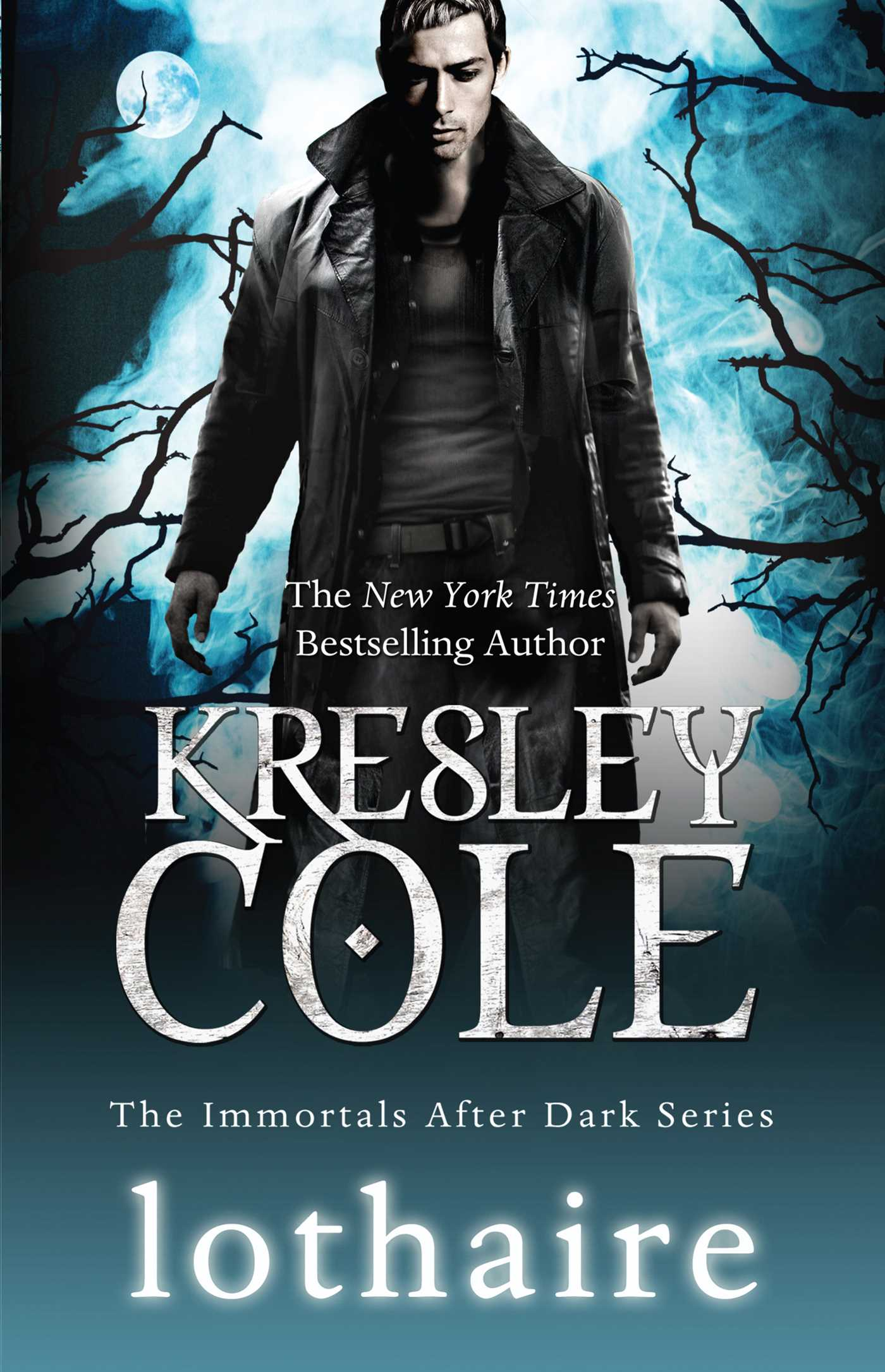 kresley cole lothaire ebook