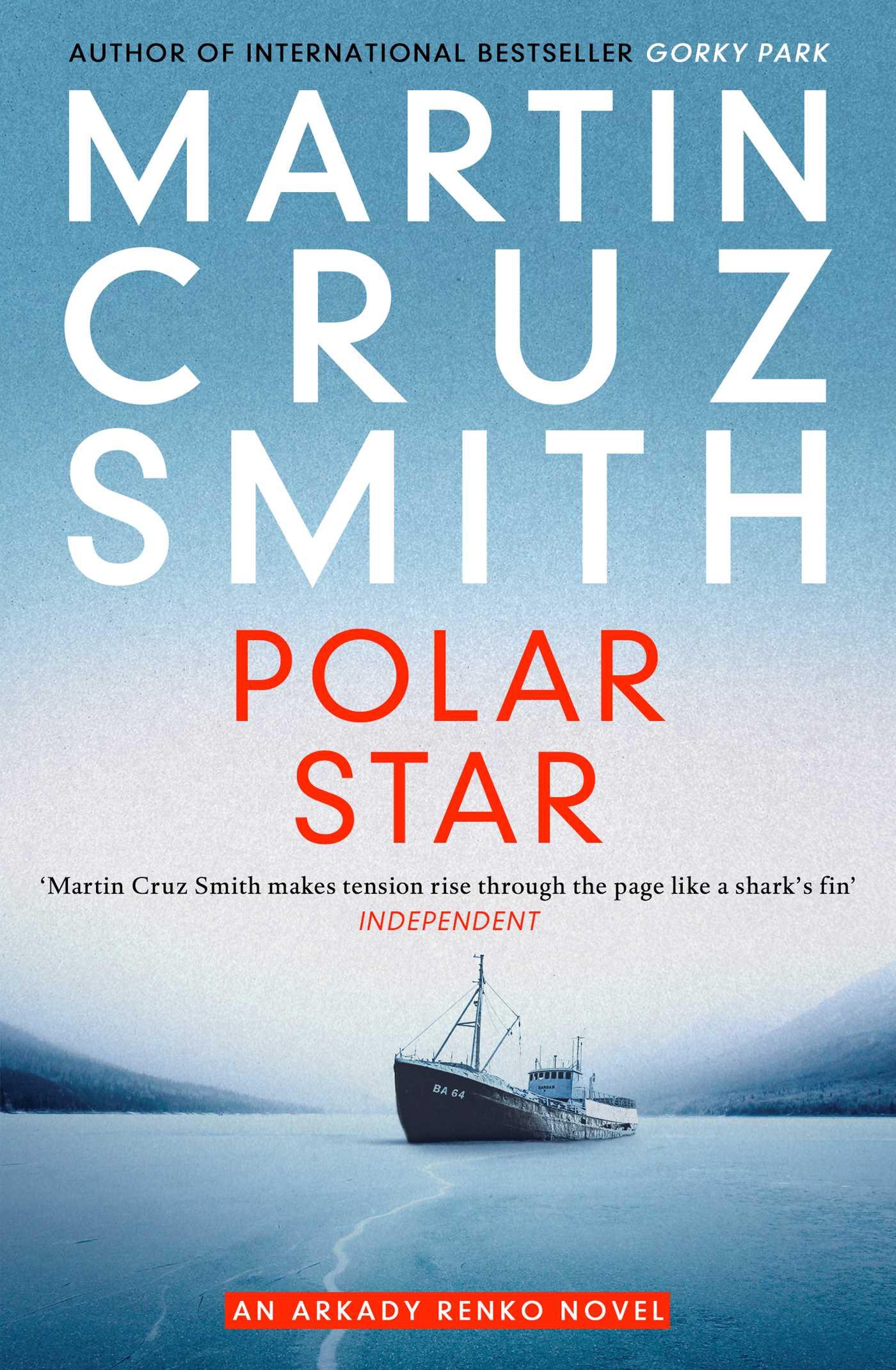 Polar star 9781849838245 hr