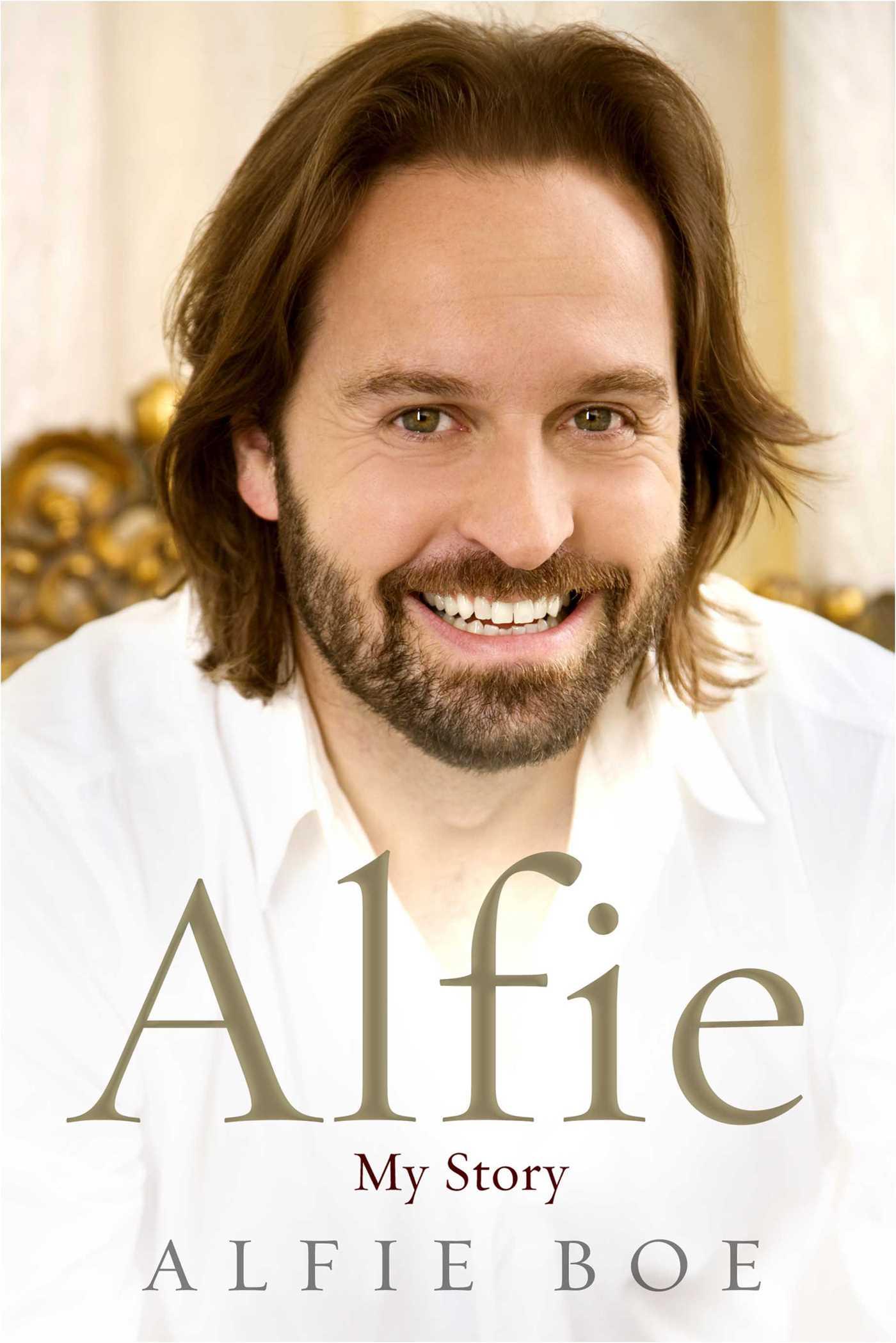 Alfie 9781849839754 hr