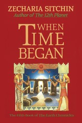 When Time Began (Book V)