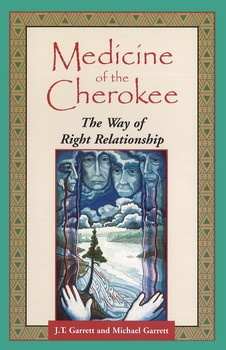 Medicine of the Cherokee