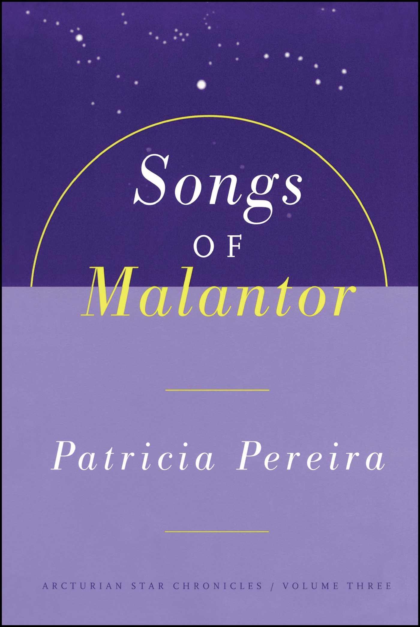 Songs of malantor 9781885223708 hr