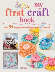 My First Craft Book