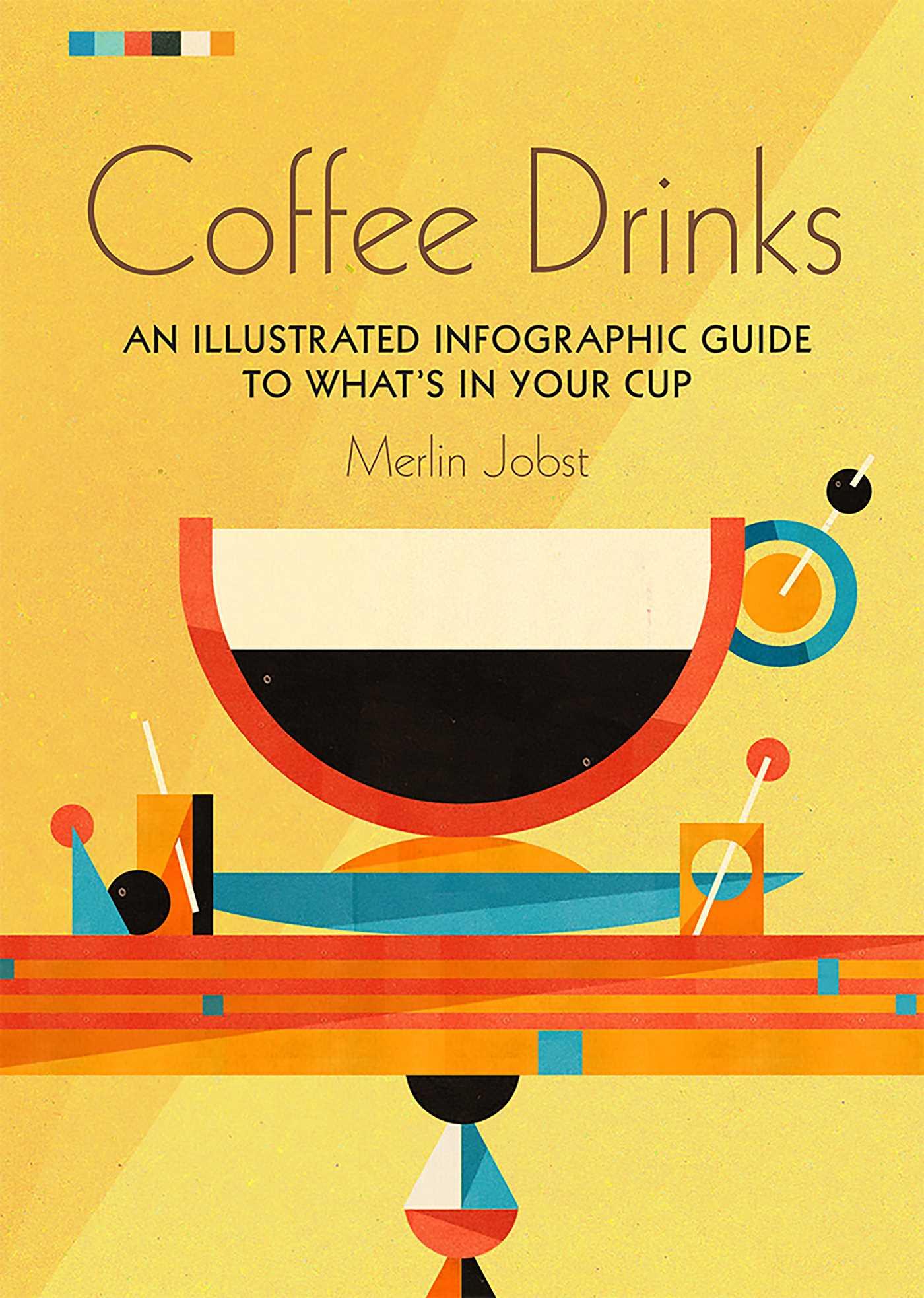 Coffee drinks 9781911026235 hr