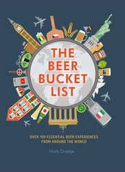 The Beer Bucket List