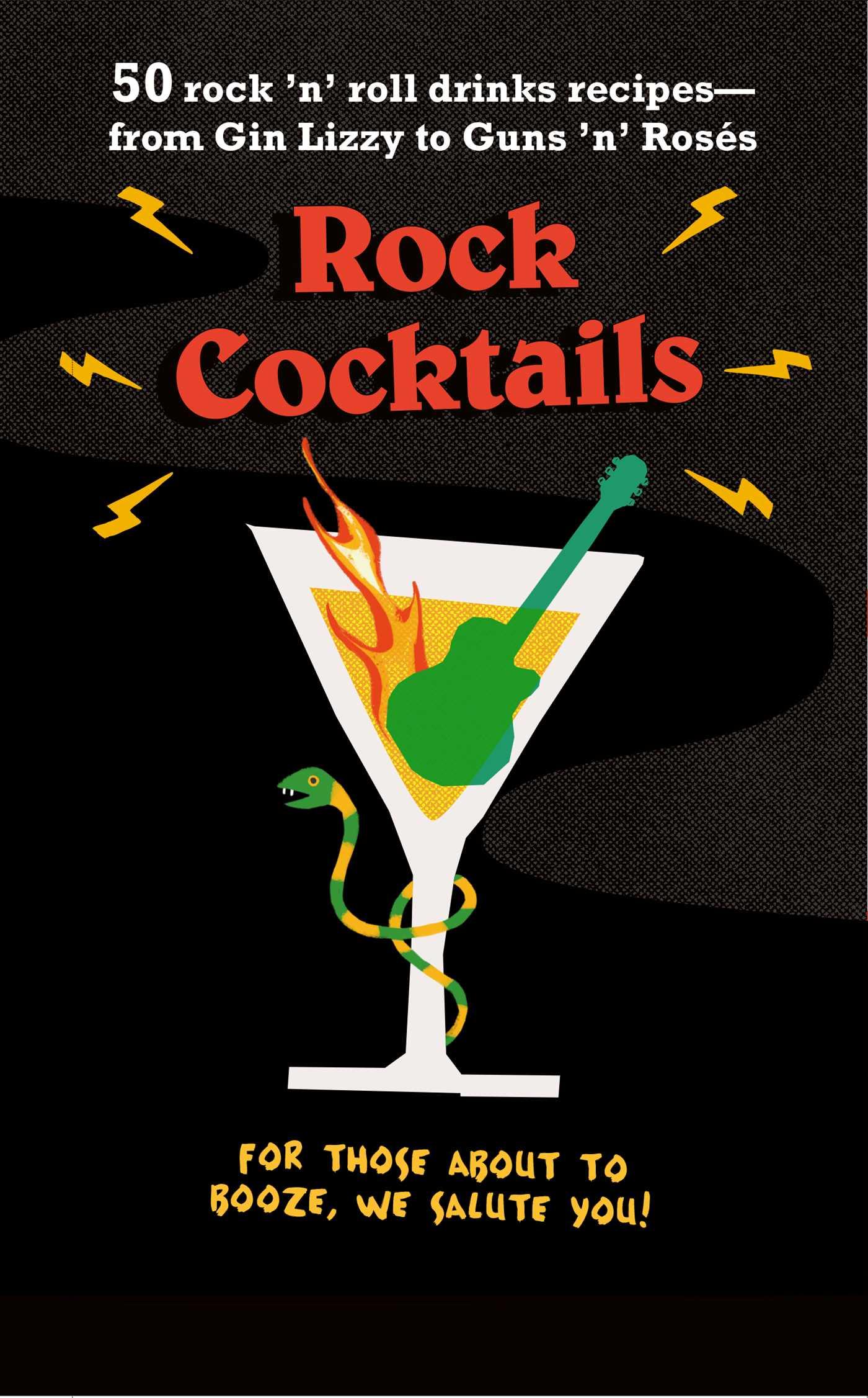 Rock cocktails 9781911026587 hr