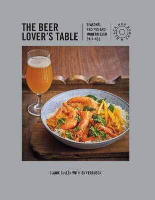 The Beer Lover's Table | Book by Claire Bullen, Jen Ferguson