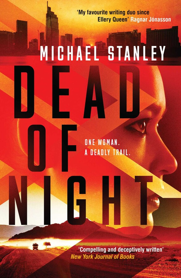 Dead Of Night Book By Michael Stanley Official Publisher Page