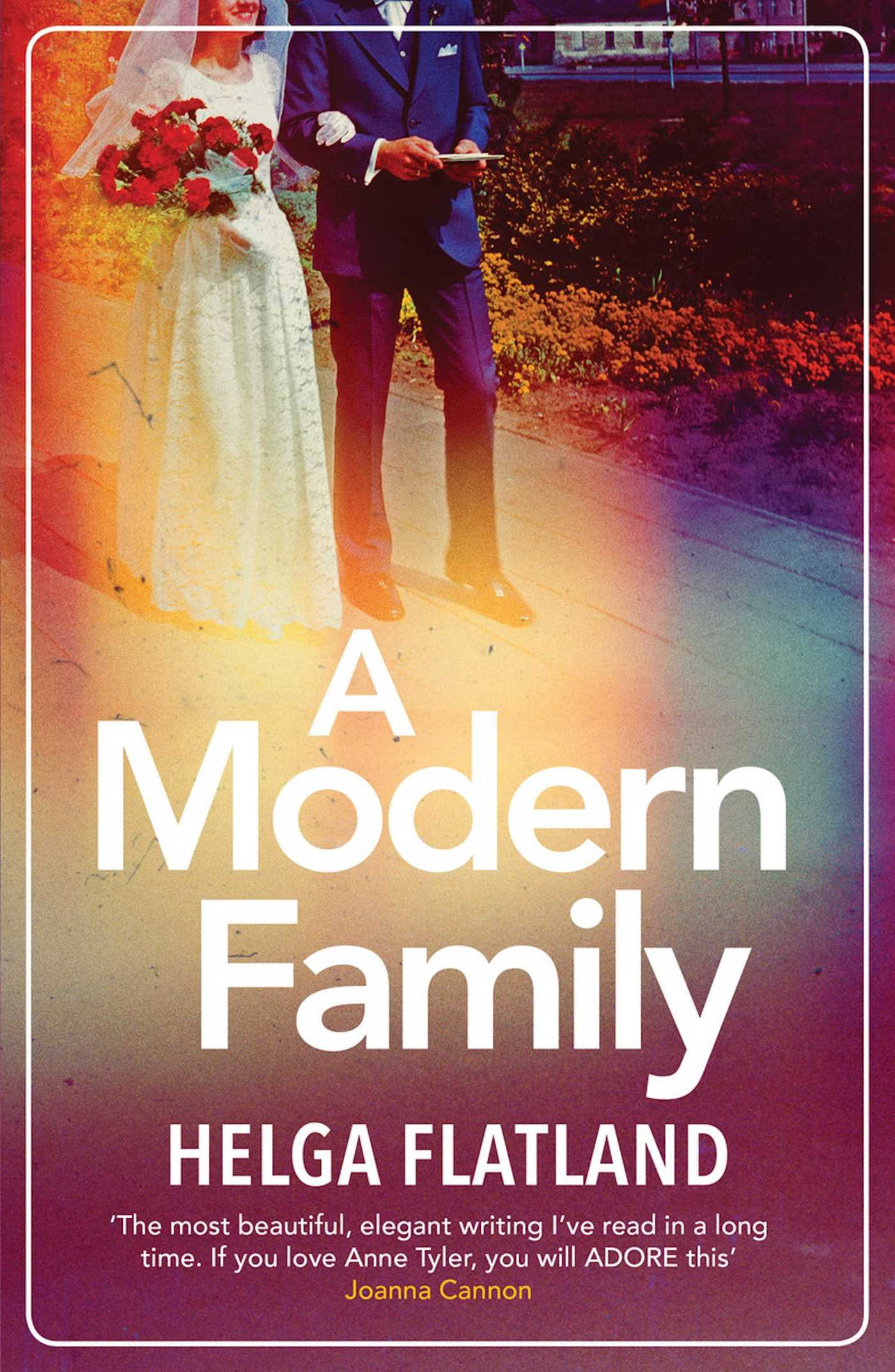 A Modern Family a modern family | book by helga flatland, rosie hedger