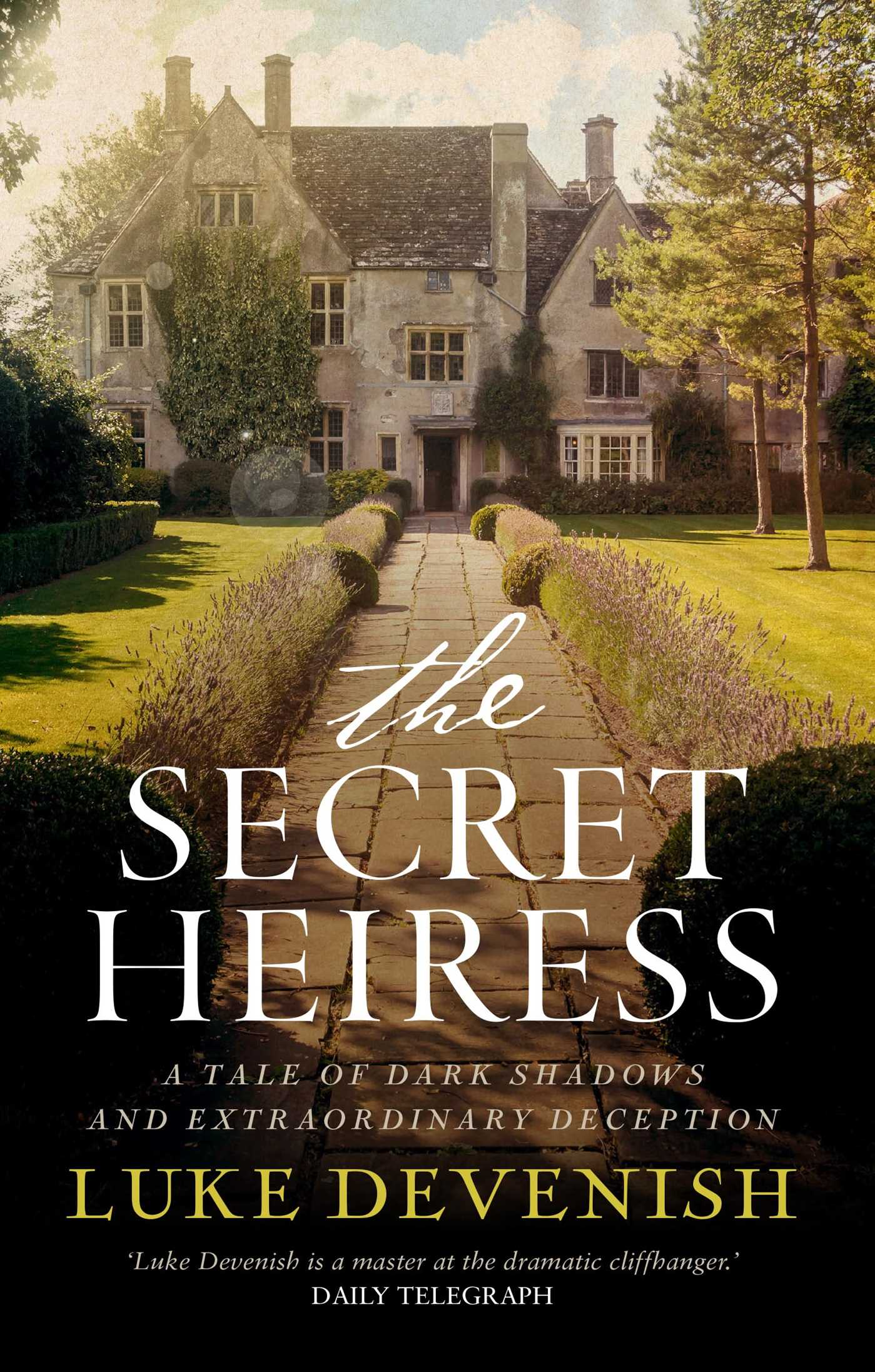 Secret heiress 9781922052162 hr