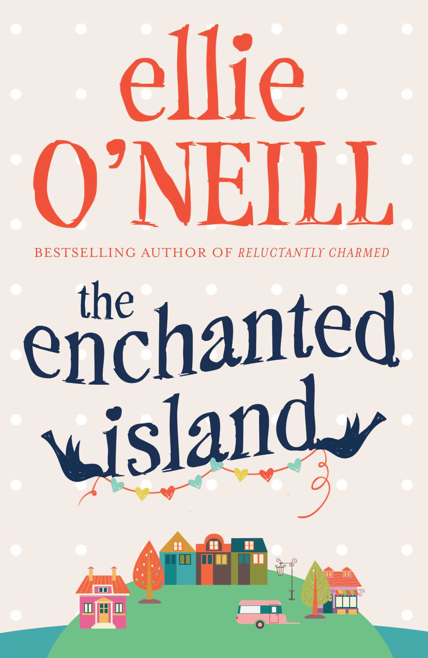 The enchanted island 9781922052827 hr