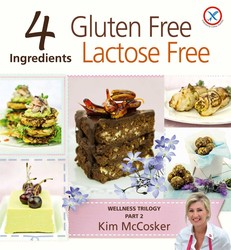 4 Ingredients Gluten Free Lactose Free
