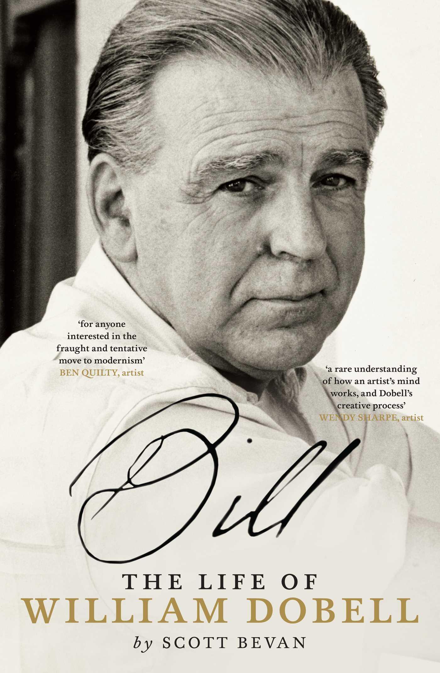 Bill the life of william dobell 9781925030549 hr