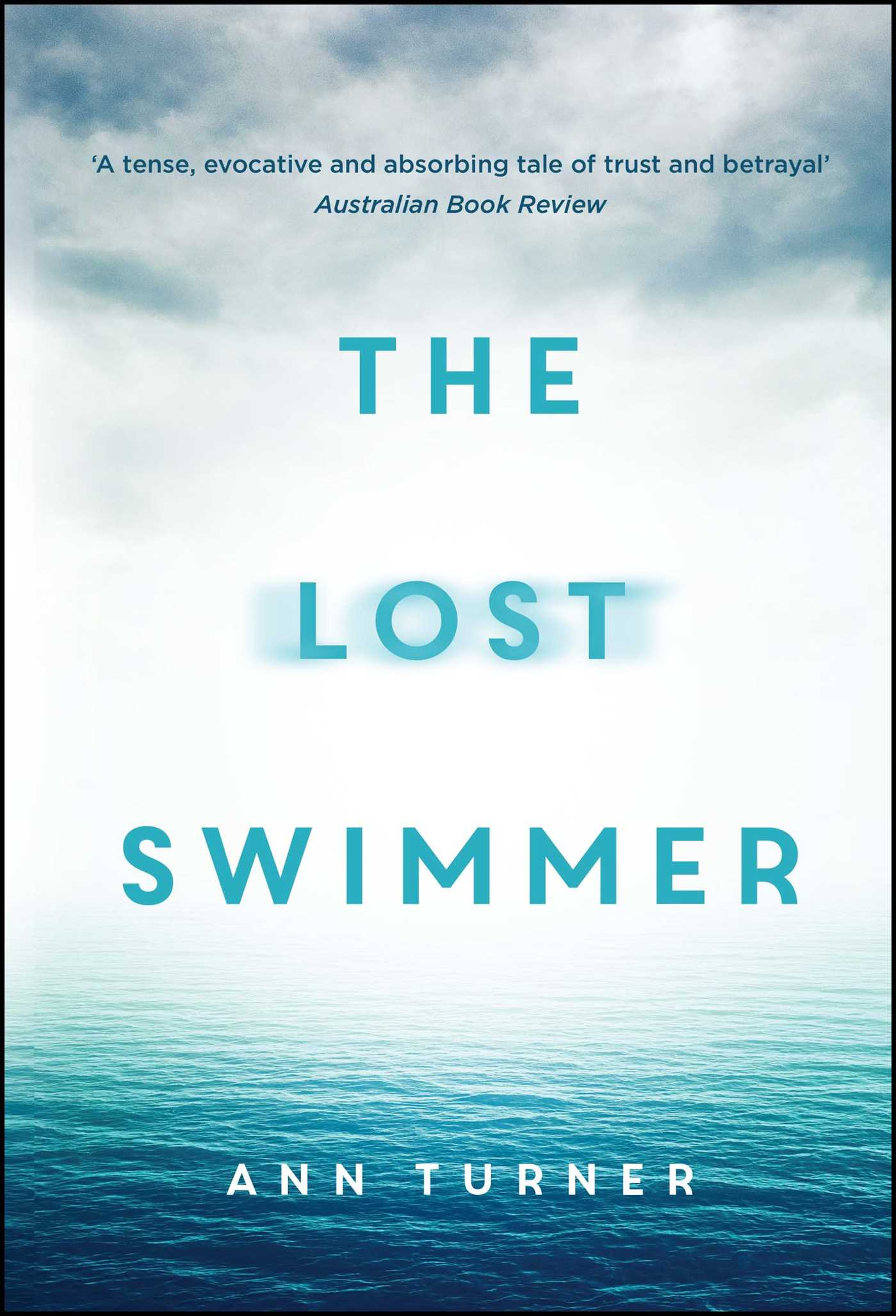 The lost swimmer 9781925030884 hr