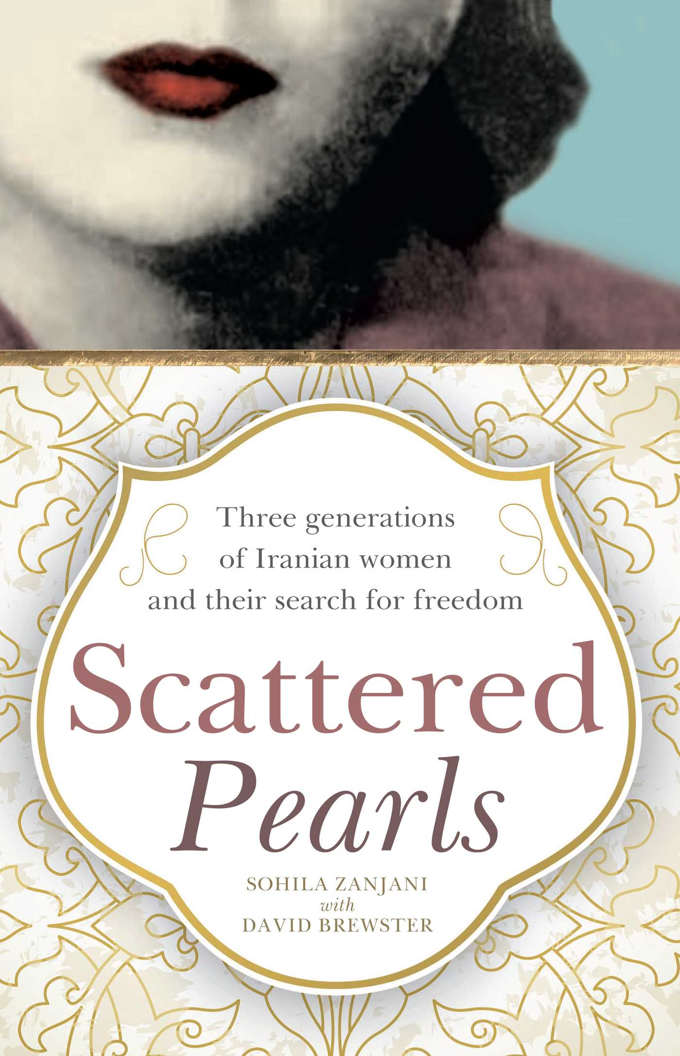 Scattered pearls 9781925030969 hr