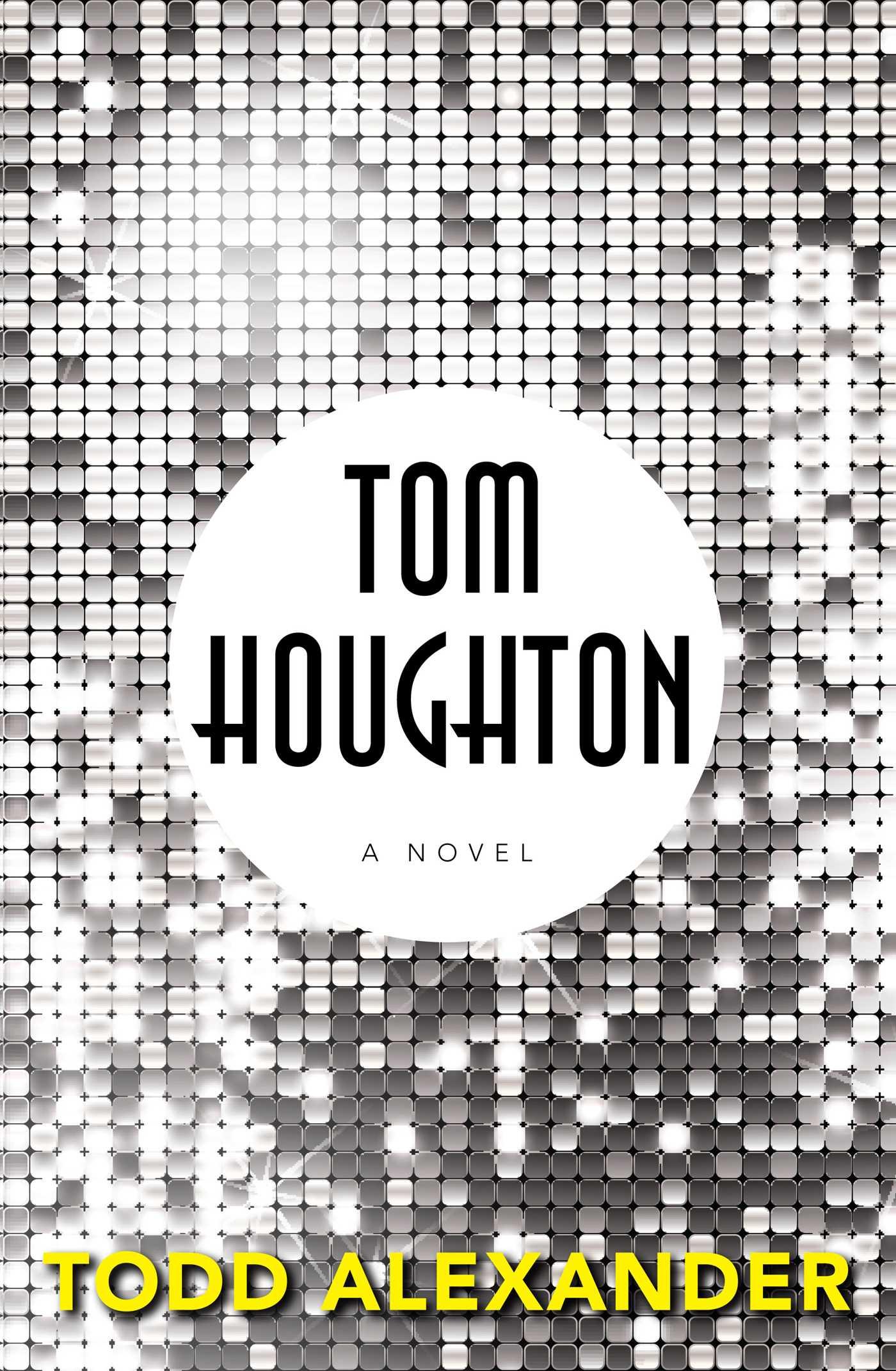 Tom houghton 9781925184556 hr